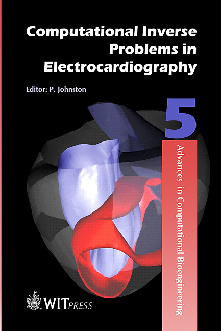 Computational Inverse Problems in Electrocardiography