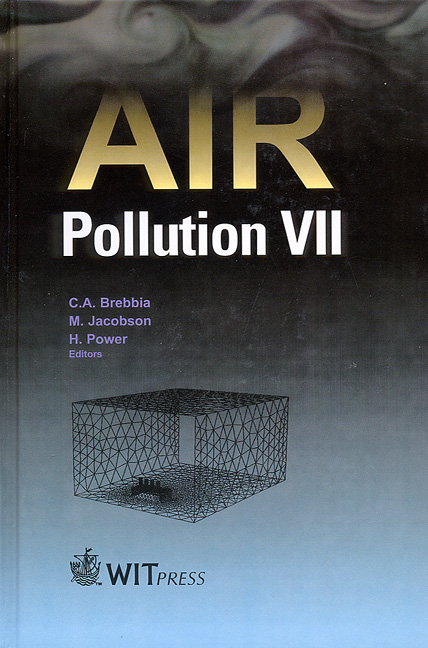 Air Pollution VII
