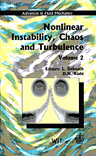 Nonlinear Instability, Chaos and Turbulence Volume 2