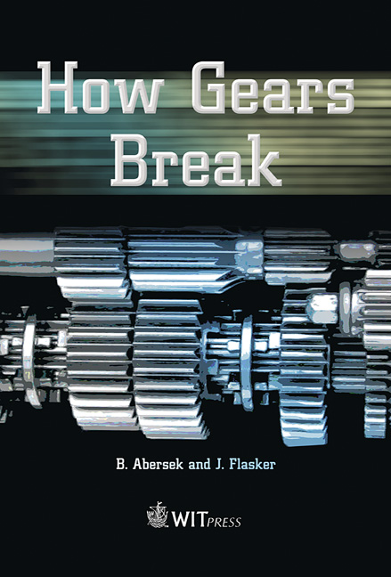 How Gears Break