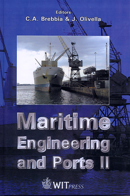 Maritime Engineering and Ports II