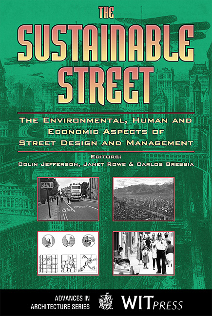 The Sustainable Street