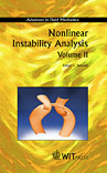 Nonlinear Instability Analysis - Volume II