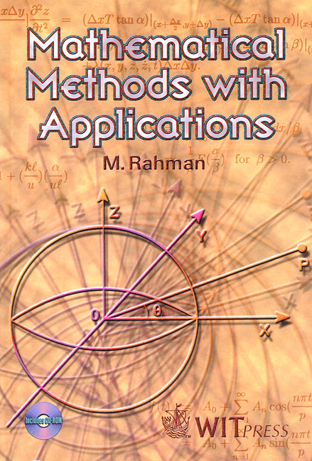Mathematical Methods with Applications