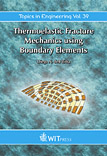 Thermoelastic Fracture Mechanics using Boundary Elements