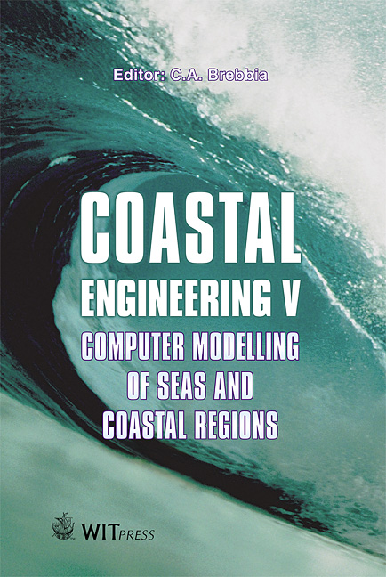 Coastal Engineering V
