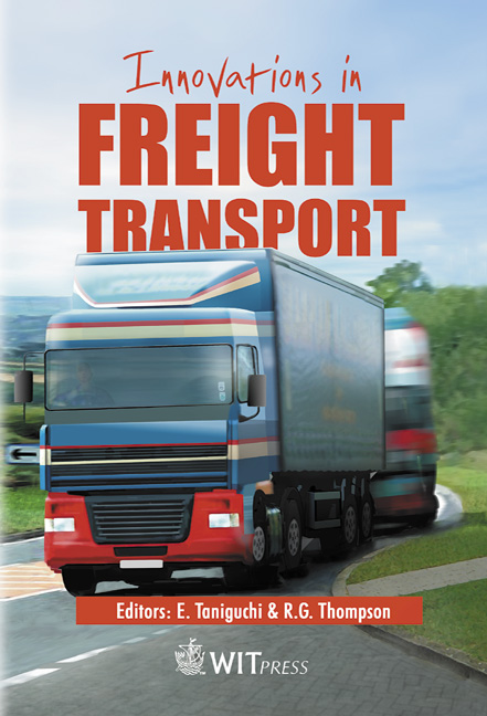 Innovations in Freight Transport