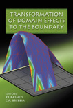 Transformation of Domain Effects to the Boundary
