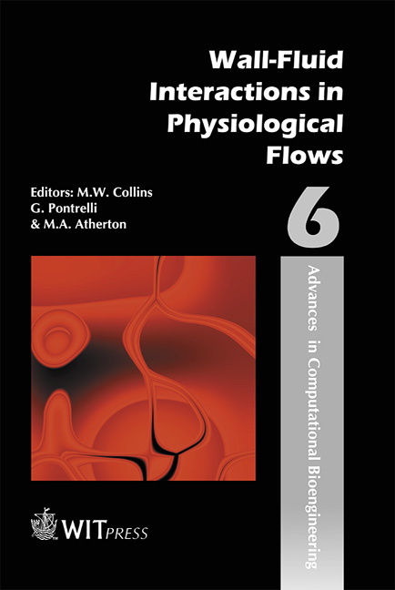 Wall-Fluid Interactions in Physiological Flows