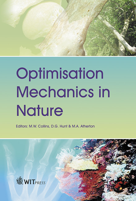 Optimisation Mechanics in Nature