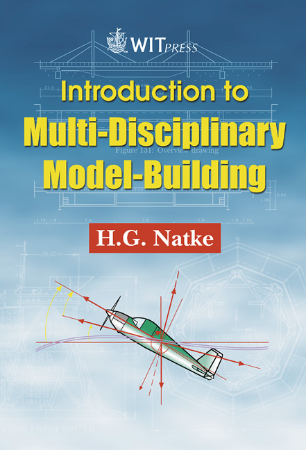 Introduction to Multi-Disciplinary Model-Building