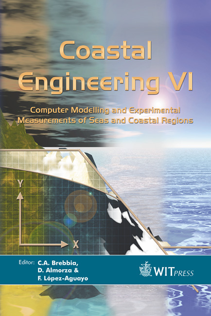 Coastal Engineering VI