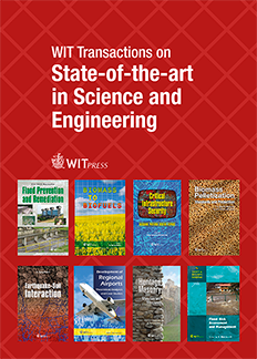 WIT Transactions on State-of-the-art in Science and Engineering