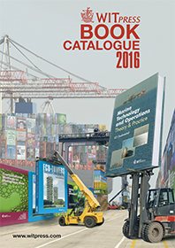 WIT Press Annual Book Catalogue