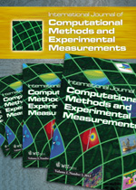 International Journal of Computational Methods and Experimental Measurements