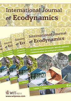 International Journal of Ecodynamics